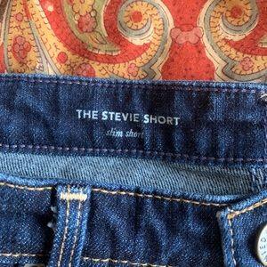 Anthropologie Shorts - Anthropologie AG Adriano Stevie Jean Shorts 29 8